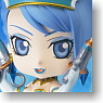 chibi-arts Blue Rose (PVC Figure)