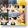 IS (Infinite Stratos) Collection Figure Vol.2 8 pieces (PVC Figure)