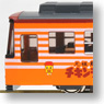 Chibi-Den (Chicken Ra-men) (2-Car Set) (Model Train)