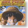 One Piece Great Deep Collection 4 6 pieces (PVC Figure)