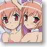 Aria the Scarlet Ammo Kanzaki H Aria Dakimakura Cover (Anime Toy)