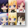 Boku wa Tomodachi ga Sukunai Collection Figure 8 pieces (PVC Figure)