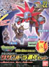 Pokemon Plastic Model Collection Sazandora Evolution Set (Plastic model)