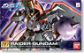 R10 Raider Gundam (HG) (Gundam Model Kits)