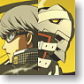 Persona 4 the Animation Cloth Poster A (Anime Toy)