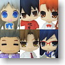 Ano Hi Mita Hana no Namae wo Bokutachi wa Mada Shiranai Collection Figure 8 pieces (PVC Figure)