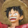 Figuarts Zero Monkey D Luffy (New World Ver.) Normal Edition (PVC Figure)