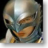 [Griffith] 2011 Ver. Limited II (BLue Mantle) (PVC Figure)