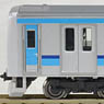 J.R. Commuter Train Series E231-800 (Basic 4-Car Set) (Model Train)