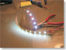 (Flexible) LED Unit for electric spectaculars (Warm White/60cm) (Material)