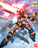 RX-0 Unicorn Gundam 02 Banshee (MG) (Gundam Model Kits)