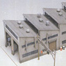 Train Repair Plant (Unassembled Kit) (Model Train)