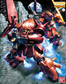 RMS-108 Marasai (MG) (Gundam Model Kits)