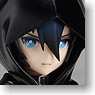 figma Black Rock Shooter : TV ANIMATION ver. (PVC Figure)