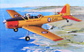 DHC Chipmunk T.30 (Plastic model)
