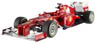 Ferrari F2012 F.Alonso (without Driver) (Diecast Car)