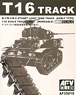 For M3/M5/M8 T16 Tracklink Workable (Plastic model)