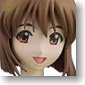 Brilliant Stage The Idolmaster 2 Hagiwara Yukiho Vital Sun Flower Ver. (PVC Figure)