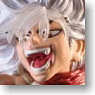 Chara-Heroes Bastard!! 15 pieces (PVC Figure)