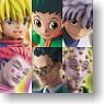 Diorama Box Collection Hunter Box01 6 pieces (PVC Figure)
