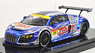 Zent Audi R8 LMS Super GT300 2012 No.21 [Resin Model] (Diecast Car)