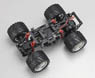MINI-Z Monster MM-01 Chassis Set ASF2.4GHz (ラジコン)