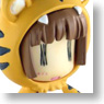 [Sexagenary Cycle Figure Series] Pokotora Yellow (Resin Kit)