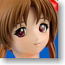 Suzumi -Sea Roar- White One-piece (PVC Figure)