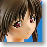 Suzumi -Sea Roar- Yellow One-piece Miyazawa Limited (PVC Figure)