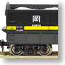 [Limited Edition] Hakubi Line Lime Freight Train (12-Car Set) (Model Train)