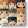 Game Characters Collection Mini [Persona 4] Re:Mix + Summer 12 pieces (PVC Figure)
