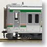Series E721-0 (4-Car Set)  (Model Train)