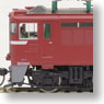 1/80 J.R. Electric Locomotive Type ED79-0 (w/Single Arm Pantograph) (Model Train)