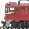 1/80 J.R. Electric Locomotive Type ED79-0 (w/Single Arm Pantograph/Prestige Model) (Model Train)