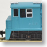 Type C Diesel Locomotive (Blue) (1-Car) (Model Train)