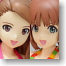 [more information] Minase Iori & Takatsuki Yayoi [Limited Set Ver.] Beach Queens Ver. (PVC Figure)