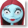 Wacky Wobbler - The Nightmare Before Christmas: Sally (Completed)