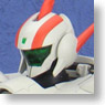 1/60 Perfect Trans VF-19P Planet Zola Patrol Color (Completed)