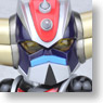 MB Alloy MBG-02 Grendizer (Completed)