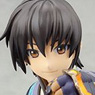 Jude Mathis (PVC Figure)