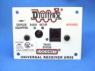 Wireless Throttle Receiver UR92J (Power Set) (1pc.) (Model Train)