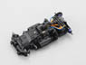 Miniz-Racer MR-03 Chassis Set (RC Model)