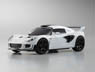 Miniz-Racer MR-03N-RM Body/Chassis Set Lotus Exige Cup 260 White (RC Model)