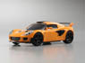 Miniz-Racer MR-03N-RM Body/Chassis Set Lotus Exige Cup 260 Orange (RC Model)