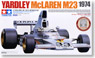 Yardley McLaren M23 1974 (Model Car)