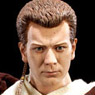 Star Wars - 1/6 Scale Fully Poseable Figure: Order Of The Jedi - Obi-Wan Kenobi (Padawan Version) (Completed)