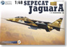 SEPECAT Jaguar A (Plastic model)