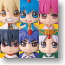 Chara Fortune Plus Series Magi Aladdin`s Fortune Magic 12 pieces (PVC Figure)