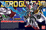 Legend BB Devil Dragon Blade Zero Gundam (SD) (Gundam Model Kits)