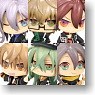 Amnesia Collection Figure 8 pieces (PVC Figure)